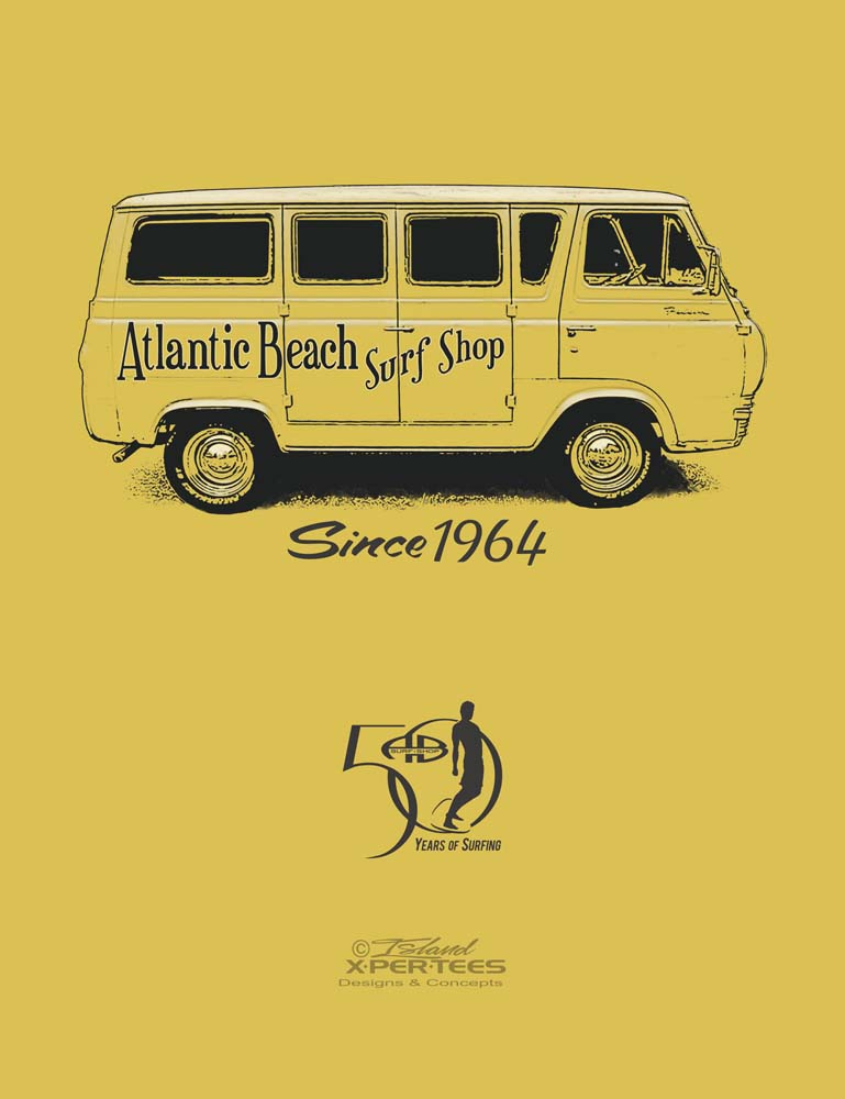 Atlantic Beach Surf Shop