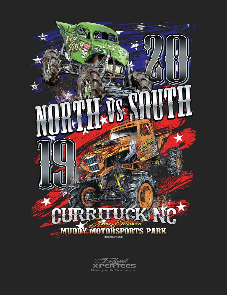 North vs South 2019